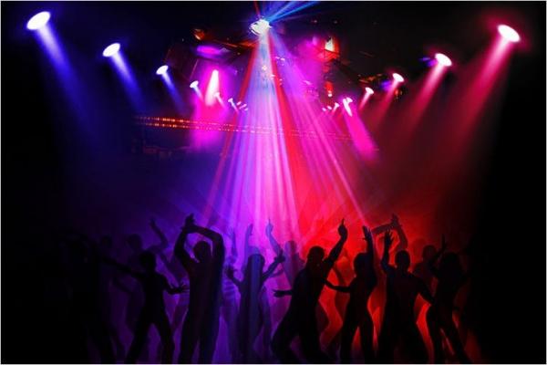 Фото - Как открыть ночной клуб — ночной клуб с нуля