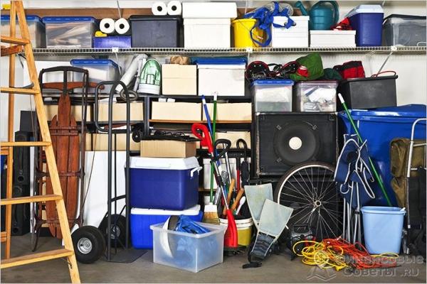 Фото - Идеи малого бизнеса в гараже — гаражный бизнес