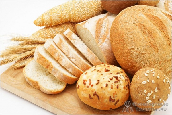 Фото - Как открыть булочную-пекарню — собственная пекарня