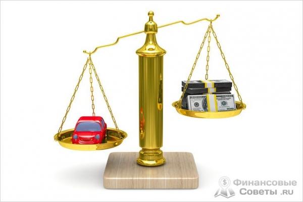 Фото - Как получить кредит на машину — автомобиль в кредит