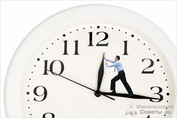 Фото - Что такое тайм-менеджмент — управление временем